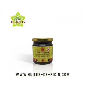 Miel naturel poudre de...