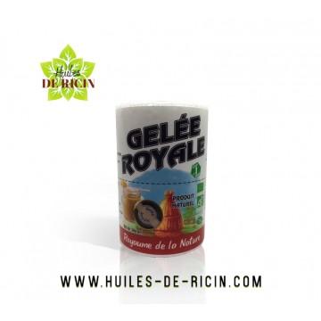 Gelée Royale Bio CHIFA 30 G...