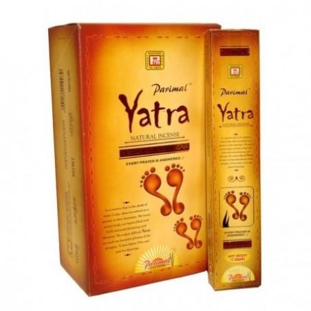 Encens Yatra Parima|Batonnets d'encens Yatra Parima