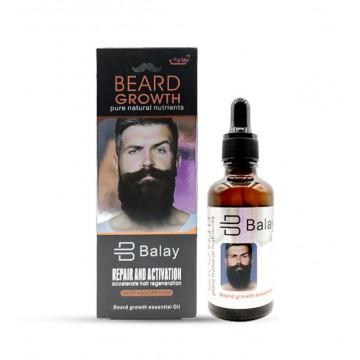 Beard Growth | Balay |...