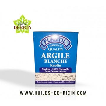 Argile Blanche - 100%...