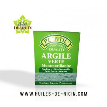 Argile Verte - 100%...