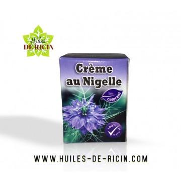 Crème à la nigelle - 50gr -...