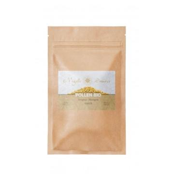 Graines de Pollen Bio - 100gr
