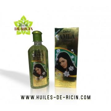Huile Amla au Jasmin -...