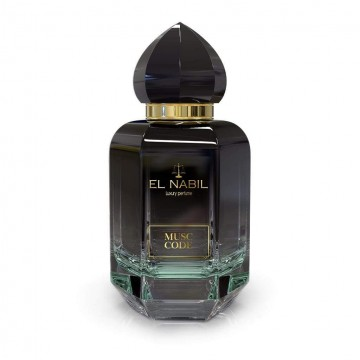Parfum EL NABIL 50 ML MUSC...