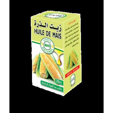 Huile de Maïs 30ml 100%...