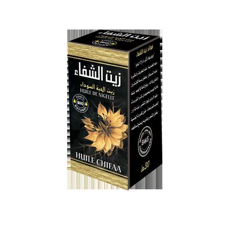 Huile de Nigelle 30ml 100% naturelle Al Kawthar