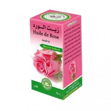Huile de rose 30ml - 100%...